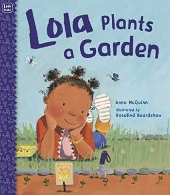 9781580896948-1580896944-Lola Plants a Garden (Lola Reads)