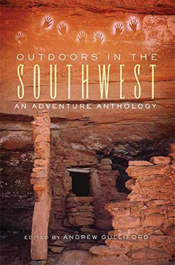 9780806142609-080614260X-Outdoors in the Southwest: An Adventure Anthology