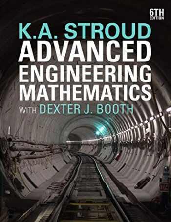 9781352010251-1352010259-Advanced Engineering Mathematics