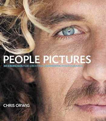 9780321774972-0321774973-People Pictures: 30 Exercises for Creating Authentic Photographs (LIVRE ANGLAIS) (French Edition)