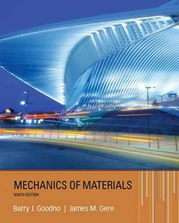 9781337093347-1337093343-Mechanics of Materials