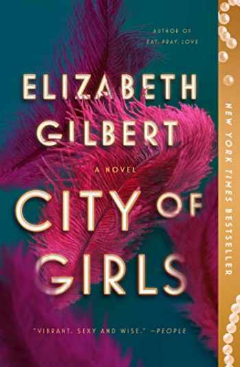 9781594634741-1594634742-City of Girls: A Novel