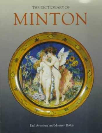 9781851492725-1851492720-The Dictionary of Minton