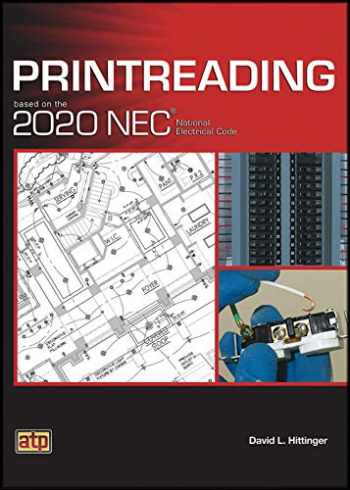 9780826915757-0826915752-Printreading Based on the 2020 NEC® (Printreading: Based on the NEC)