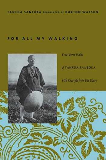 9780231125178-0231125178-For All My Walking