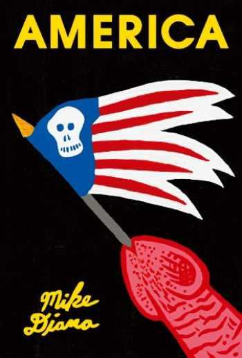 9788086450711-8086450716-Mike Diana: America: Live/Die