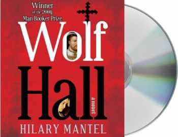 9781427210166-1427210160-Wolf Hall: A Novel (Wolf Hall Trilogy, 1)