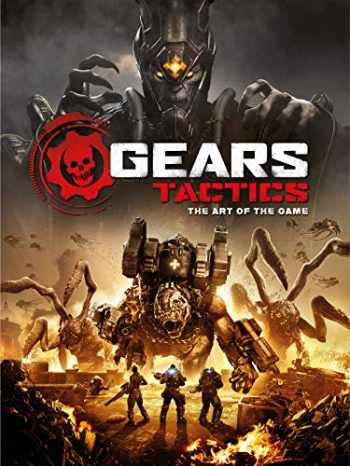 9781789095074-1789095077-Gears Tactics - The Art of the Game