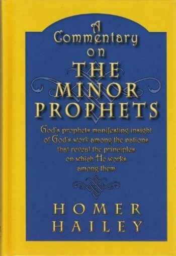 9780801040498-0801040493-A Commentary on the Minor Prophets