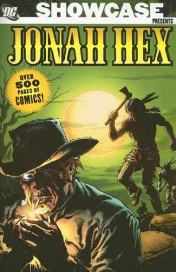 9781401207601-140120760X-Showcase Presents: Jonah Hex, Vol. 1