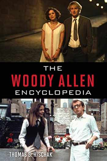 9781538110669-1538110660-The Woody Allen Encyclopedia