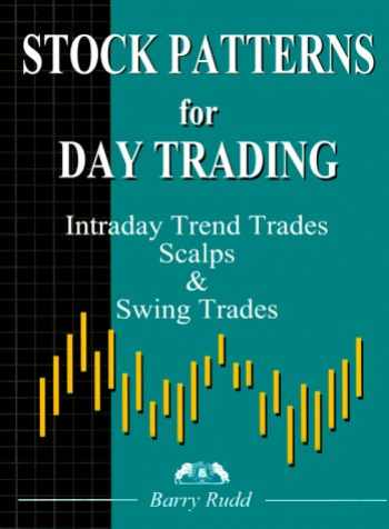 9780934380416-0934380414-Stock Patterns for Day Trading and Swing Trading