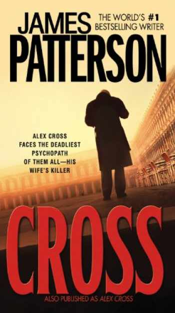 9780446619059-0446619051-Cross: Also published as ALEX CROSS