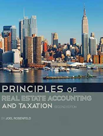 9781626611986-162661198X-Principles of Real Estate Accounting and Taxation