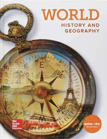 9780076683864-0076683869-World History and Geography
