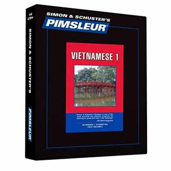 9780743528993-0743528999-Vietnamese Level I, Comprehensive