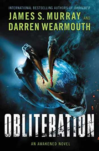 9780062868992-0062868993-Obliteration: An Awakened Novel