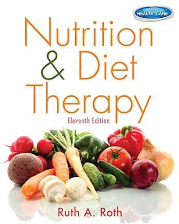 9781133960508-1133960502-Nutrition & Diet Therapy