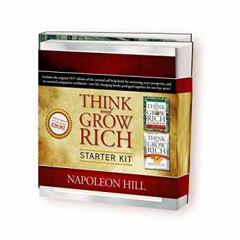 9780399171857-0399171851-Think and Grow Rich Starter Kit (Think and Grow Rich Series)