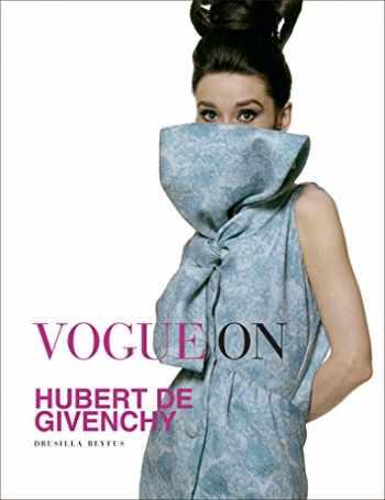 9781419718007-1419718002-Vogue on Hubert de Givenchy