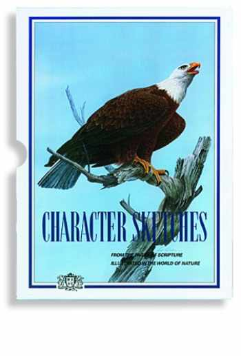 9780916888374-0916888371-Character Sketches Volume 3