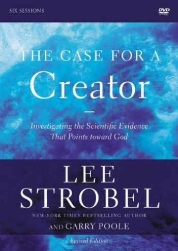 9780310699606-0310699606-The Case for a Creator Revised Edition: A DVD Study: Investigating the Scientific Evidence That Points Toward God