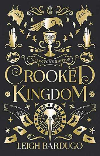 9781510107038-1510107037-Six Of Crows Crooked Kingdom