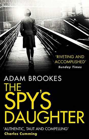 9780751566413-0751566411-The Spy's Daughter (Philip Mangan 3)