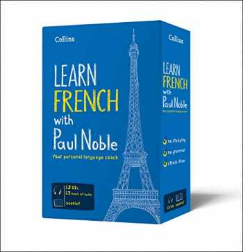 9780007363957-0007363958-Learn French with Paul Noble