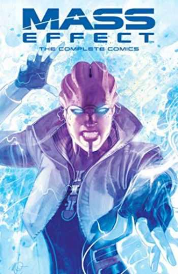 9781506719191-1506719198-Mass Effect: The Complete Comics