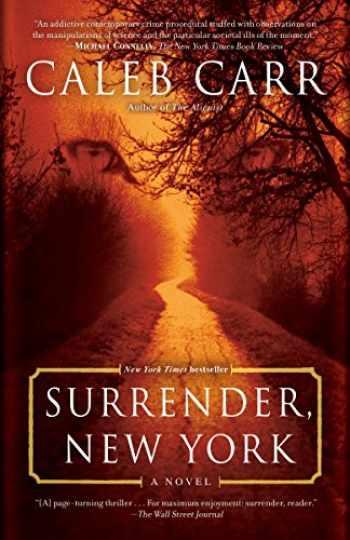 9780399591556-0399591559-Surrender, New York: A Novel