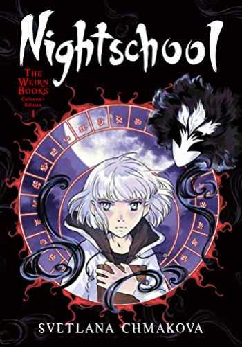 9781975312893-1975312899-Nightschool: The Weirn Books Collector's Edition, Vol. 1 (Nightschool: The Weirn Books Collector's Edition, 1)