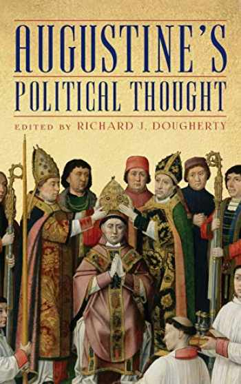 9781580469241-1580469248-Augustine's Political Thought (Rochester Studies in Medieval Political Thought) (Volume 2)