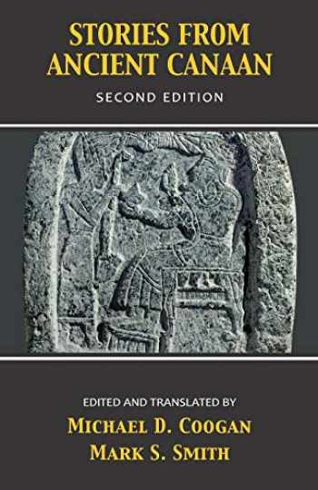 9780664232429-0664232426-Stories from Ancient Canaan, Second Edition