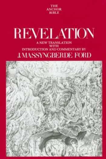 9780385008952-0385008953-Revelation (The Anchor Bible, Vol. 38)