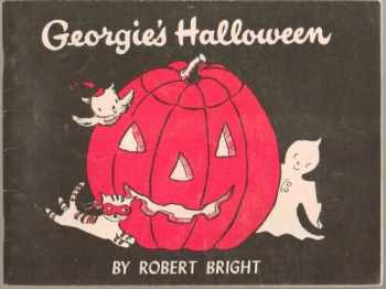 9780440842941-0440842948-Georgie's Halloween