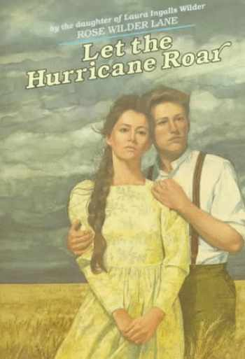 9780064401586-0064401588-Let the Hurricane Roar