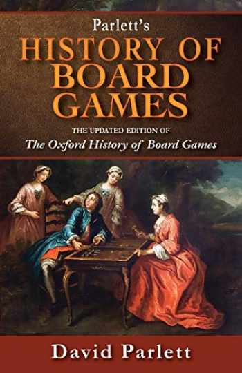 9781635617955-1635617952-Oxford History of Board Games