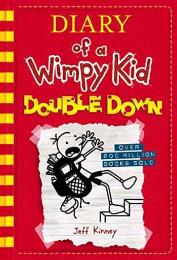 9781419741975-1419741977-Double Down (Diary of a Wimpy Kid #11)