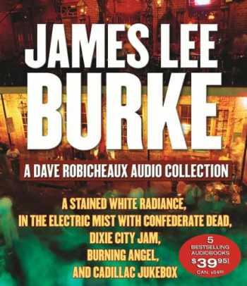 9780743555241-0743555244-A Dave Robicheaux Audio Collection