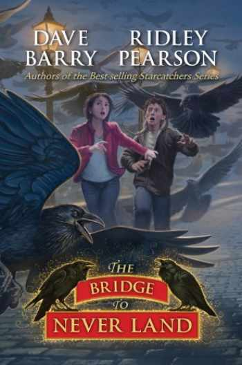 9781423160298-1423160290-The Bridge to Never Land (Peter)