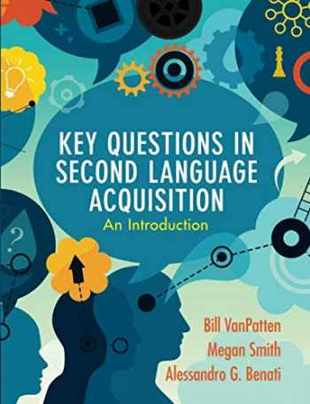 9781108708173-110870817X-Key Questions in Second Language Acquisition: An Introduction