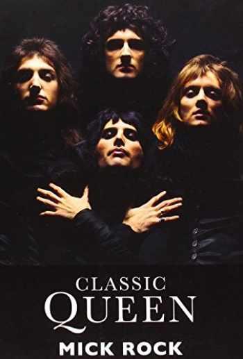 9781785582288-1785582283-Classic Queen