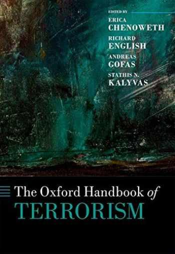 9780198732914-0198732910-The Oxford Handbook of Terrorism