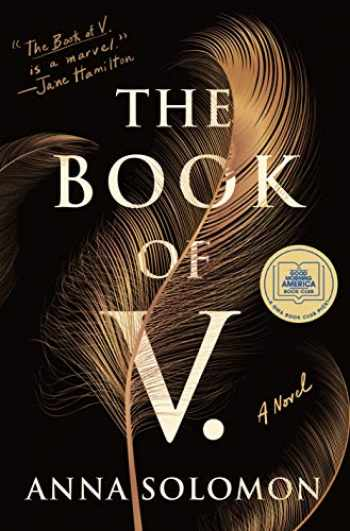 9781250257017-1250257018-The Book of V.: A Novel