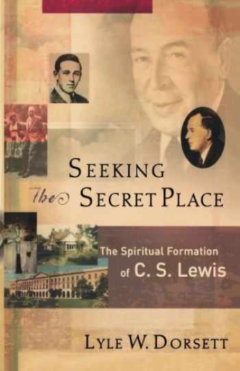9781587431227-158743122X-Seeking the Secret Place