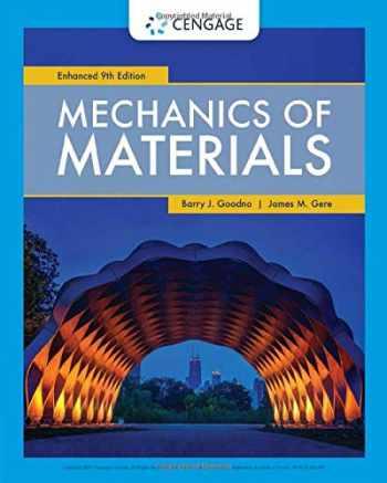 9780357377840-0357377842-Mechanics of Materials, Enhanced Edition