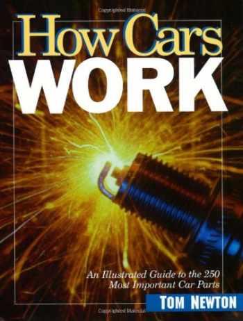 9780966862300-0966862309-How Cars Work