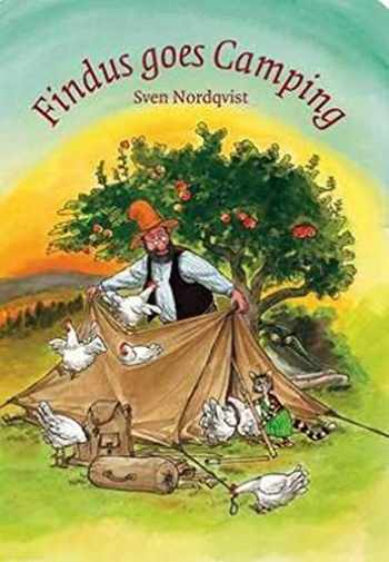 9781903458914-1903458919-Findus Goes Camping (Findus and Pettson)