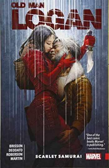 9781302910945-1302910949-Wolverine: Old Man Logan Vol. 7: Scarlet Samurai (Wolverine: Old Man Logan (2015), 7)